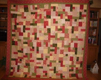 King Size Quilt