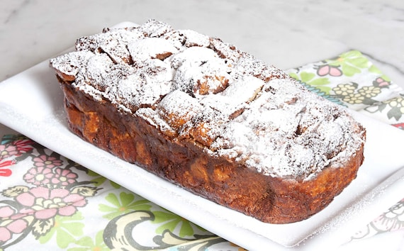 The Original French Toast Loaf