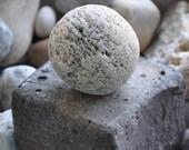 Lake Michigan Rock Perfectly Round Stone For Rock Garden