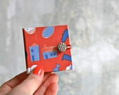 MINI ZIGZAG ALBUM