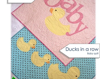 Cuddle-able quilts for baby - ShopMartingale