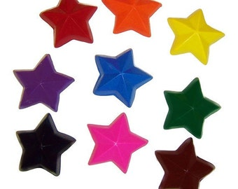 Lil Star Crayons - Set of 9