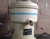 Vintage Industrial Juicer