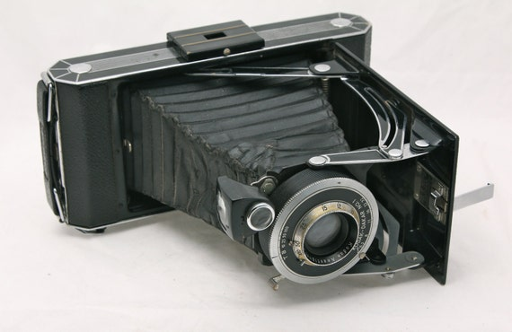 Kodak Six 16 Folding Bellows Antique Camera