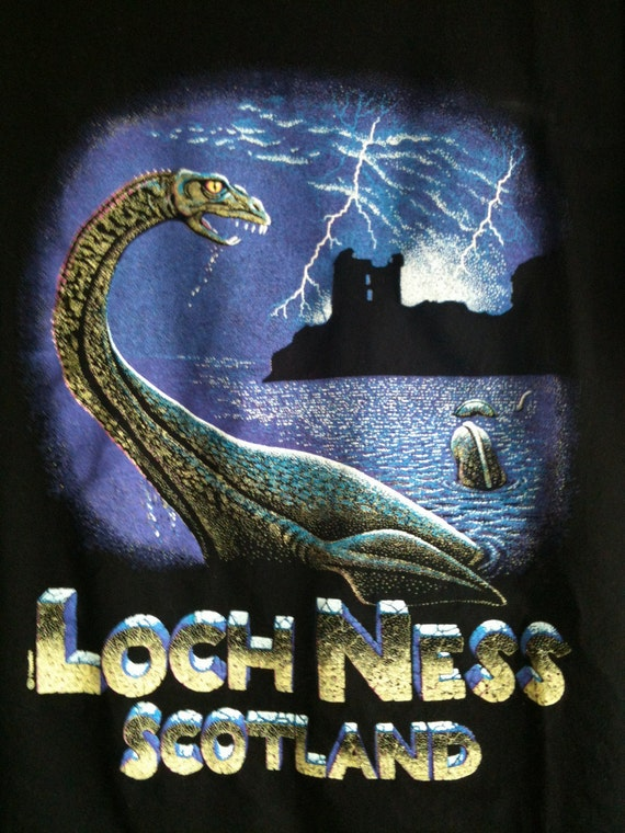 Loch ness monster 80