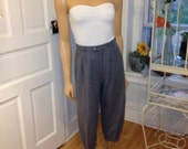 The Aviator Trousers (s/m)