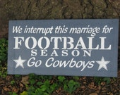 Dallas Cowboys Sign