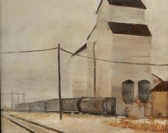 Sanford Railroad