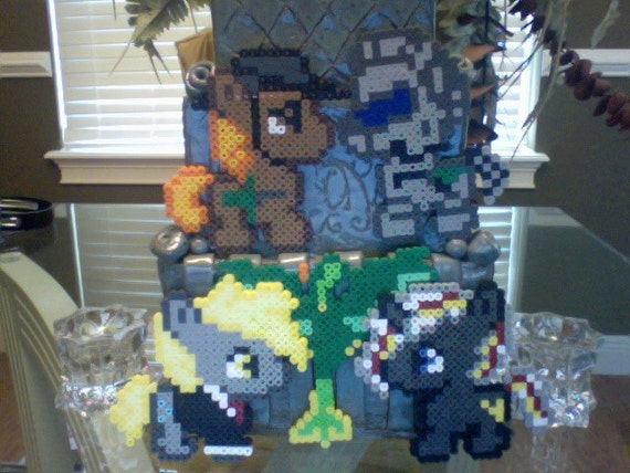 Fallout Equestria Commission Set