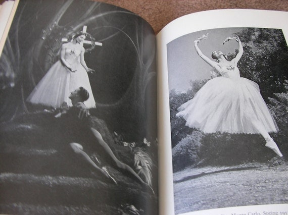 First Edition. Giselle and I by Alicia Markova.  1960 Hardcover Ballet Autobiography.