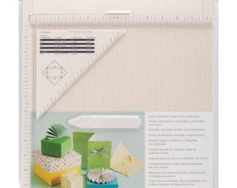 SCORE BOARD Tool - Martha Stewart Paper Scoring