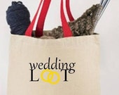 """Wedding  Welcome Bag """"Wedding Loot"""""""
