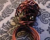 Wire Jewlery