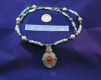 Necklace - 0664