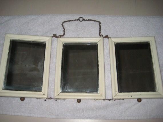 Vintage Wall Hanging Mirror