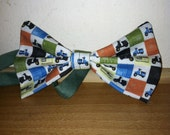 Bow Ties by CT3