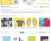 Custom ETSY BANNER Design - graphic design services from professional designer