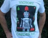 Victory Garden 2.0 T-shirt