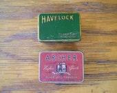 Haverlock Flake Cut Tobacco Tin