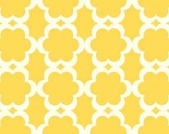 Tarika in Yellow - Taza by Deena Designs