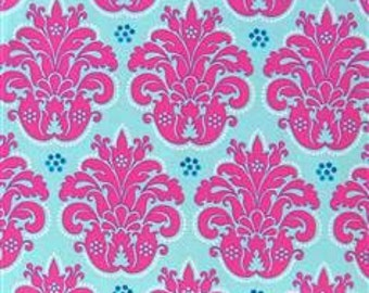 Solaira Medallion in Turquoise - Brother Sister Design Studio