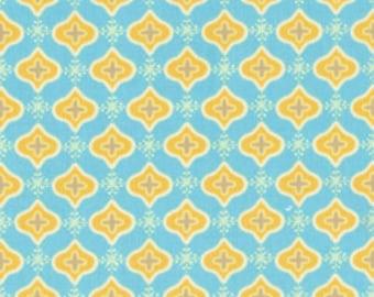 SALE Sencha in Blue - Tea Garden by Dena Designs
