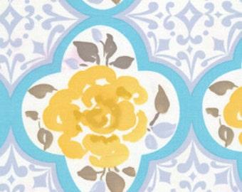 SALE Ming in Blue - Tea Garden by Deena Designs