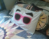 Darren Criss Pillowcase