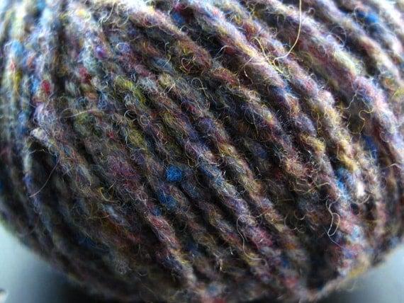 Rowan Harris Tweed Yarns Shade 008 Herring
