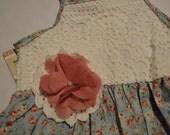 OOAK Dress 2-4yrs