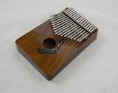 Thumb Piano - The Kalimba - Edition 1/1000