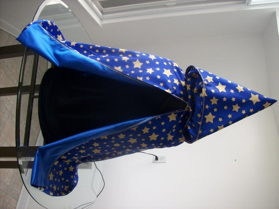 Custom Made Boys and Girls Capes