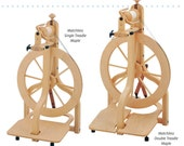 Matchless Spinning Wheel