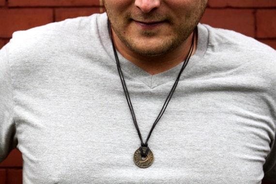 Ugandan Coin Necklace