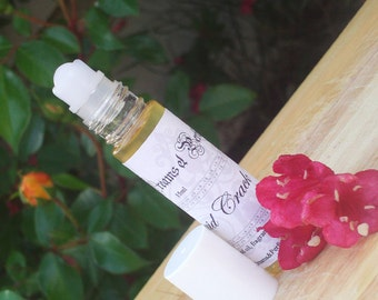 YOUR CHOICE SCENT Roll On Perfume Vegan Sale 15ml 0.5oz