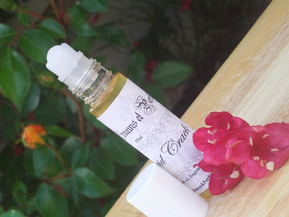 SUGAR WATER Perfume Oil Roll On Vegan Sale 15ml 0.5oz