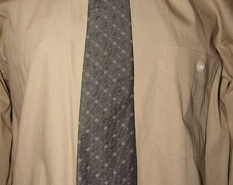 SALE % Grey Tie