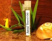 Kindred Blends ASTRAL TRAVEL OIL - 1 ml - Essential Oil Blend