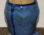Ceramic Storage Jar