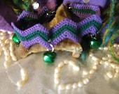 Jingle Anklet