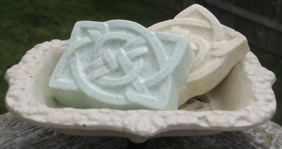 Exfoliating Soap, Cool Citrus