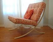 Barcelona Style Chair , Hollywood regency style