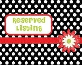 A Special Listing for Monique Johnson
