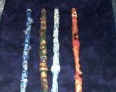 Elemental Wand- Fire
