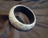 Rhinestone Hand Designed Bracelet