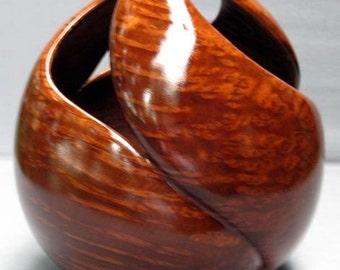 redwood spiral