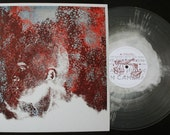 The Fog is Rising Vinyl LP and CD (Clear With White Haze) Limited edition of 150