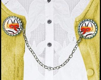 MoD FOX Sweater Guard Clip