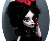 Monster High repaint custom