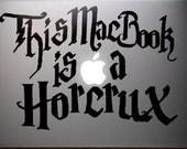 Graffiti Macbook Stickers Macbook decal vinyl Mac decal Macbook Pro decal Apple mac decals for Macbook Air / Macbook Pro sticker
